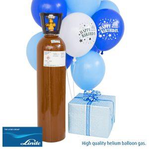 Helium & Latex Balloon