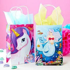 Party Bags & Cone Sweet